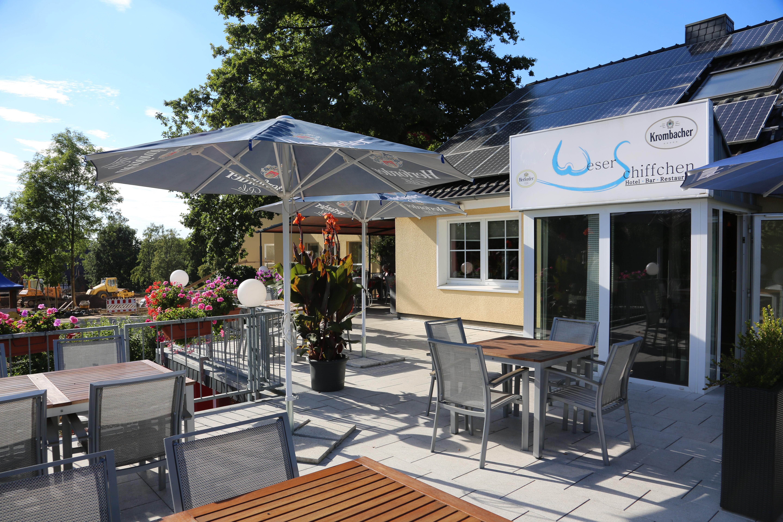 Restaurant Weserschiffchen