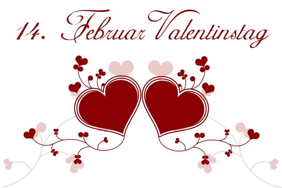 Symbolbild Valentinstag