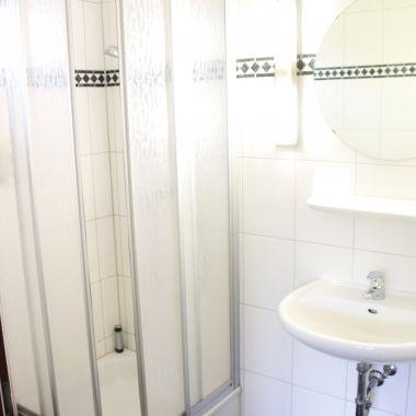 Badezimmer in der Kategorie Classic