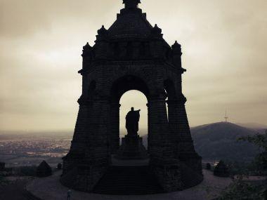 Kaiser Wilhelm Porta Westfalica