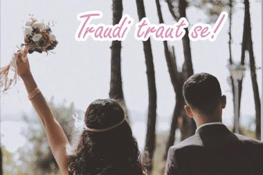 """Hochzeitsmesse """"Traudi traut se!"""""""