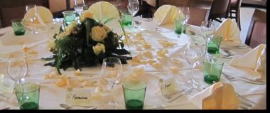 Hotel & Restaurant zum Feiern & Übernachten in Porta Westfalica