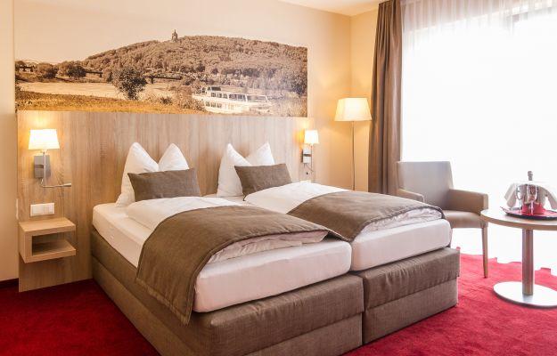 Hotel Weserschiffchen